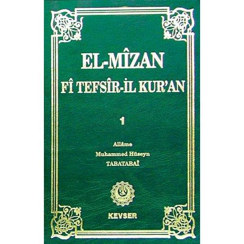 El-Mîzân Fî Tefsîr'il-Kur'ân c.1
