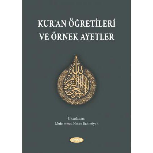 Kur'an Ayetleri Ve Örnek Ayetler
