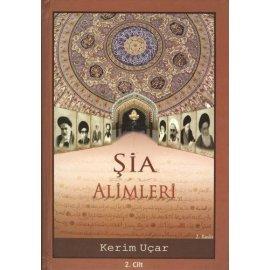 Şia Alimleri Biyografisi C.2