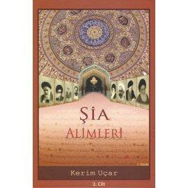 Şia Alimleri Biyografisi C.3