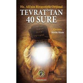 Tevrat'tan 40 Sure
