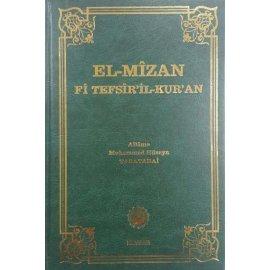 El-Mîzân Fî Tefsîr'il-Kur'ân c.15