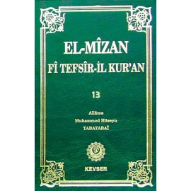 El-Mîzân Fî Tefsîr'il-Kur'ân c.13