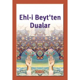 Ehl-i Beyt'ten Dualar (Karton Kapak)