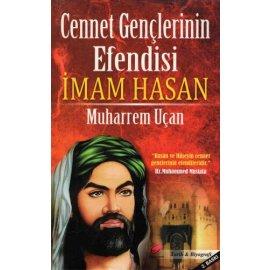 Cennet Gençlerinin Efendisi İmam Hasan (a.s)