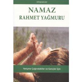 Namaz Rahmet Yağmuru
