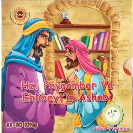 Hz. Peygamber ve Ehlibeyt'in Ashabı (21-30)