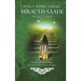 Mirac'us-Saade - Cilt:1