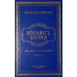 Nurlar Deryası Biharu'l Envar