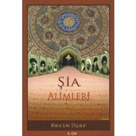 Şia Alimleri Biyografisi C.4