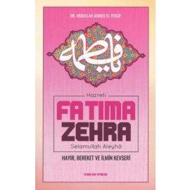 Hazreti Fatıma Zehra (s.a)